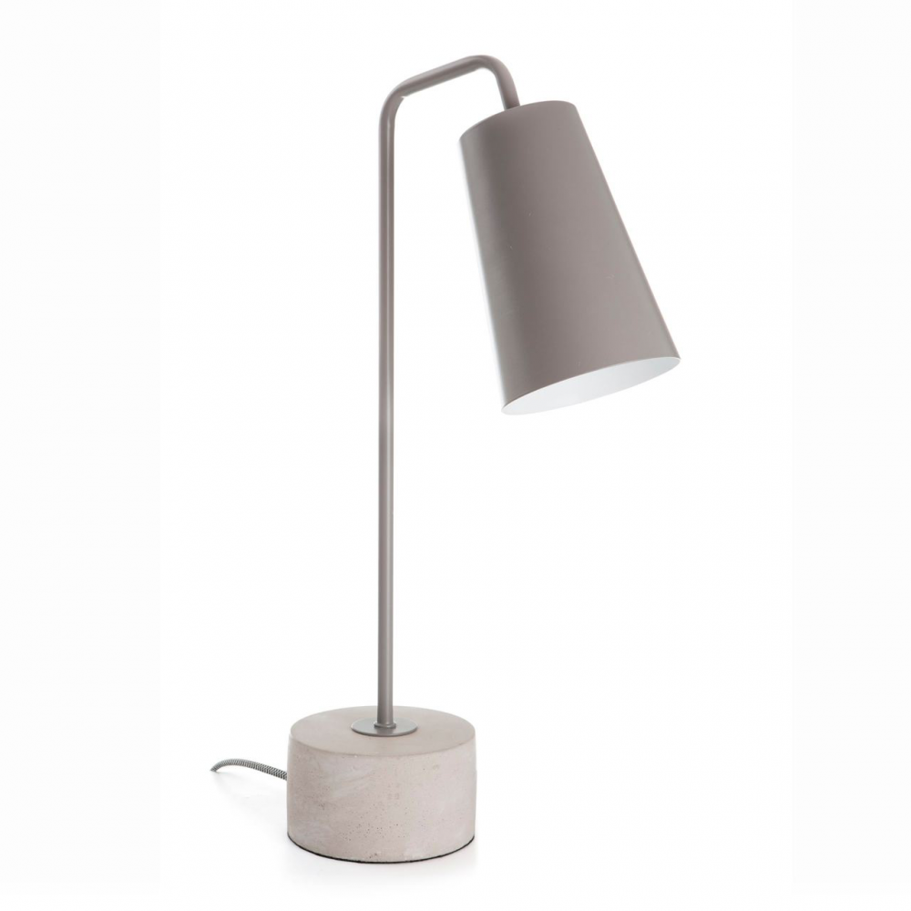 Product Stone Lampe