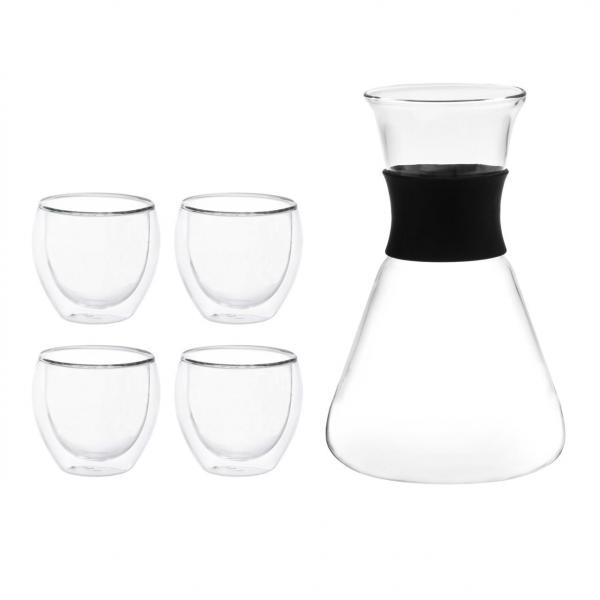Product glass